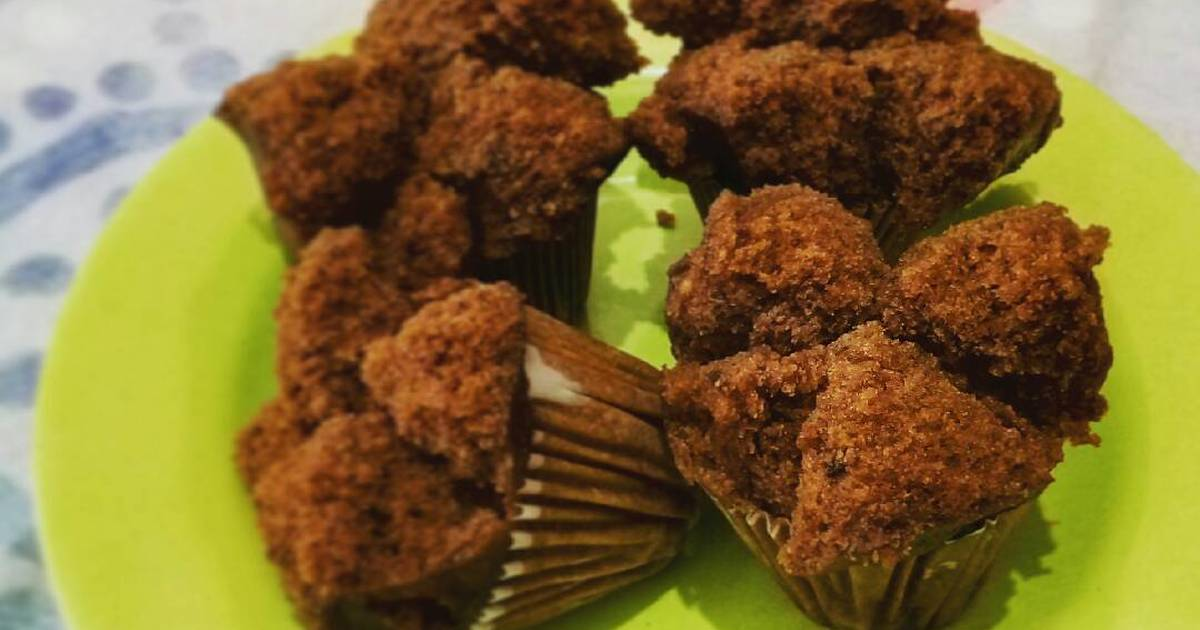 Bolu kukus coklat lembut no mixer - 92 resep - Cookpad