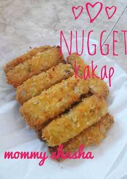 Nugget kakap