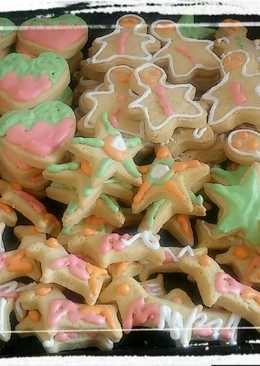 cookies hias icing