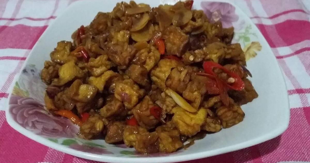 Sambal goreng tahu tempe - 50 resep - Cookpad