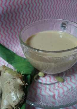 Chai masala(Teh bumbu)