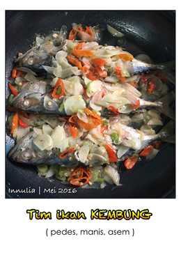 Tim ikan kembung