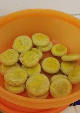 Kue Kacang Teflon