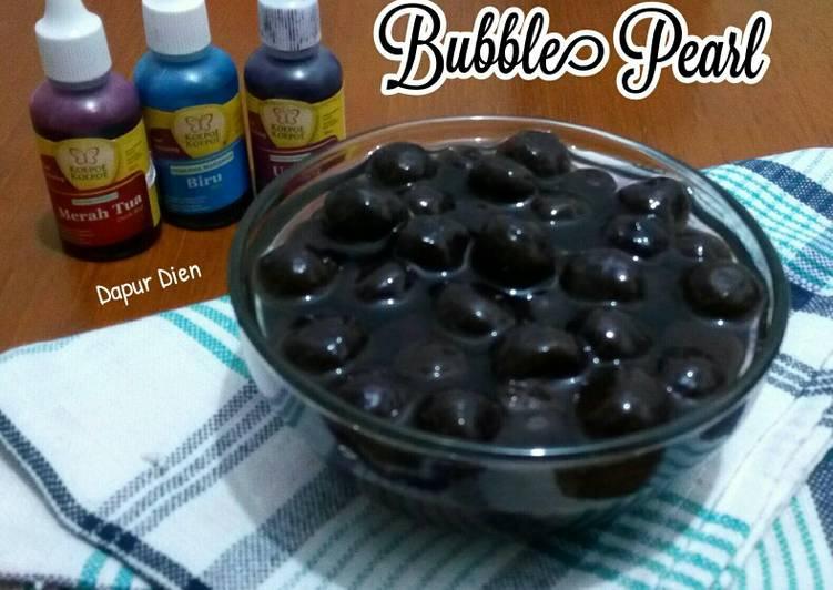 Buble simple banget