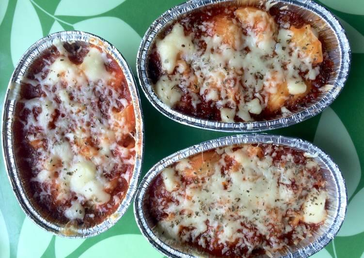 Resep: 7 Variasi Hidangan Mashed Potato