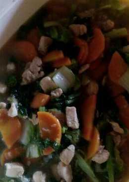 74 Resep Capcay Kuah Pedas Sedang Enak Dan Sederhana Cookpad