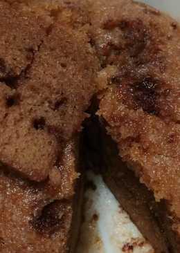 Brownies Kukus Simpel Rice Cooker