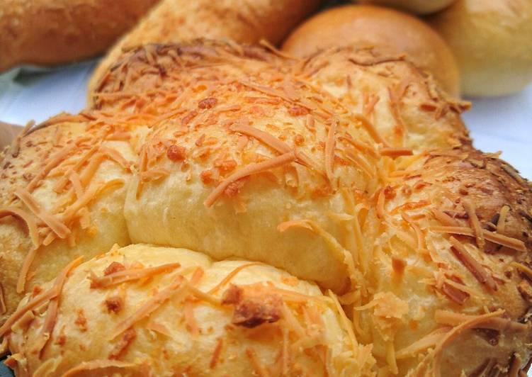 gambar untuk resep makanan Roti manis