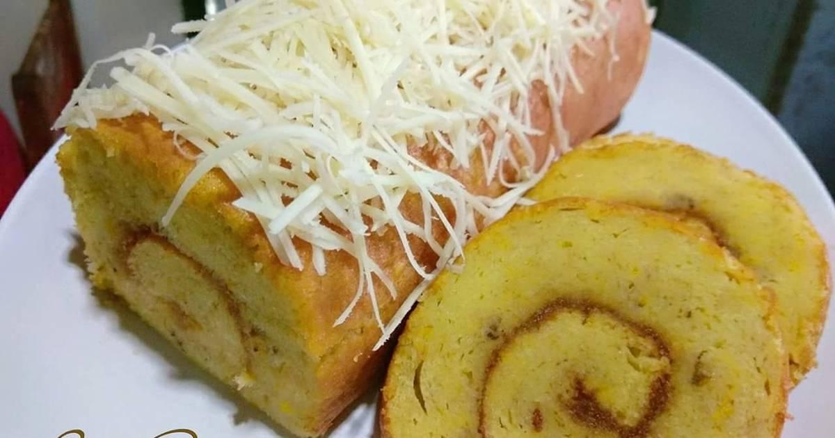 Resep Cake Ketofastosis: 5.147 Resep Cake Pisang Enak Dan Sederhana