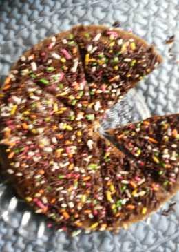 Brownies kukus coffemix