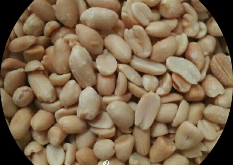 Kacang Oven