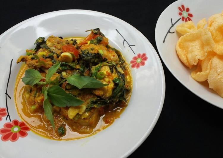 #7 Ayam Woku dr Manado
