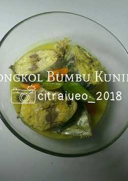 Tongkol Bumbu Kuning