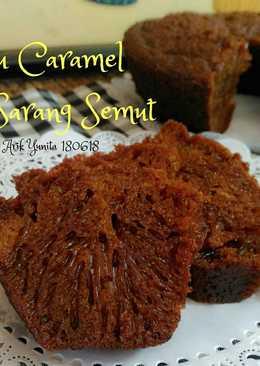 Bolu Caramel aka Sarang Semut