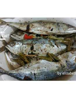 Tim Ikan Kembung Plus Asam Jawa