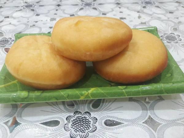 Roti Goreng Jadul Isi Kentang Wortel