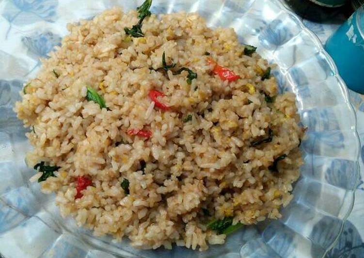 26+ Resep Nasi Goreng Putih Ncc, Kuliner Yang Mantap!