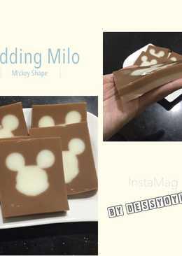 Puding milo - 121 resep - Cookpad