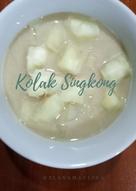 Kolak Singkong