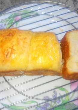 Roti Sobek Dg Mayones(Tnp Telur n Tnp Ulen)
