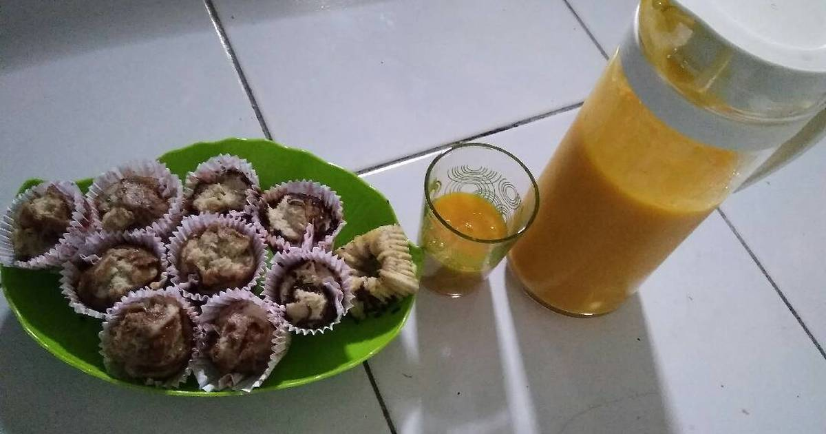 Resep Bolu Jadul Ceres: 1.966 Resep Cake Chocolat Meses Ceres Enak Dan Sederhana