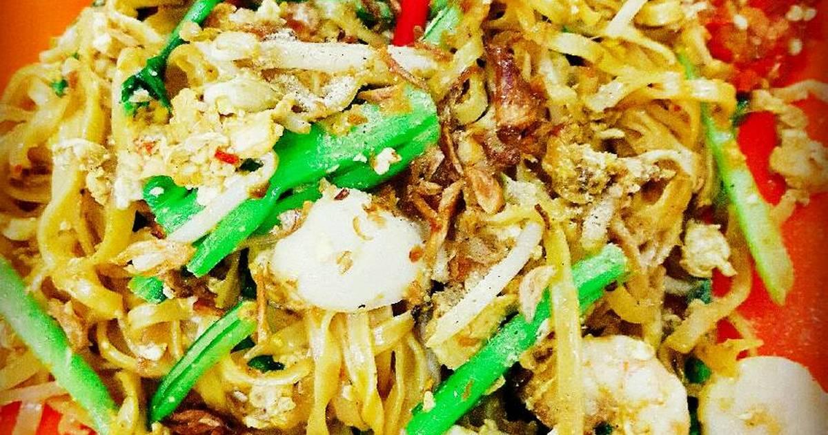 14 resep ifumie goreng enak dan sederhana   cookpad