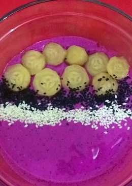 Pinky Smoothies Bowl