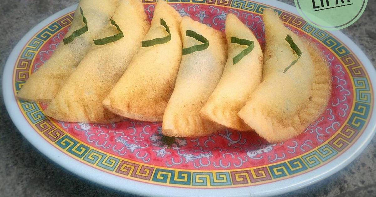 Image Result For Resep Kue Non Telur