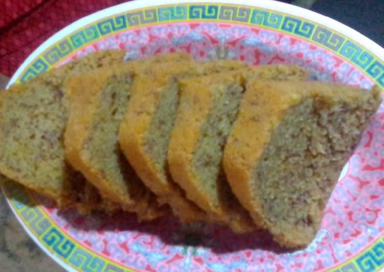 Resep Kue Bolu Pisang Tanpa Mixer Foodkitcheninfo