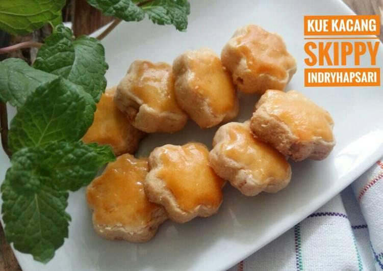 Kue Kacang Skippy Chunky