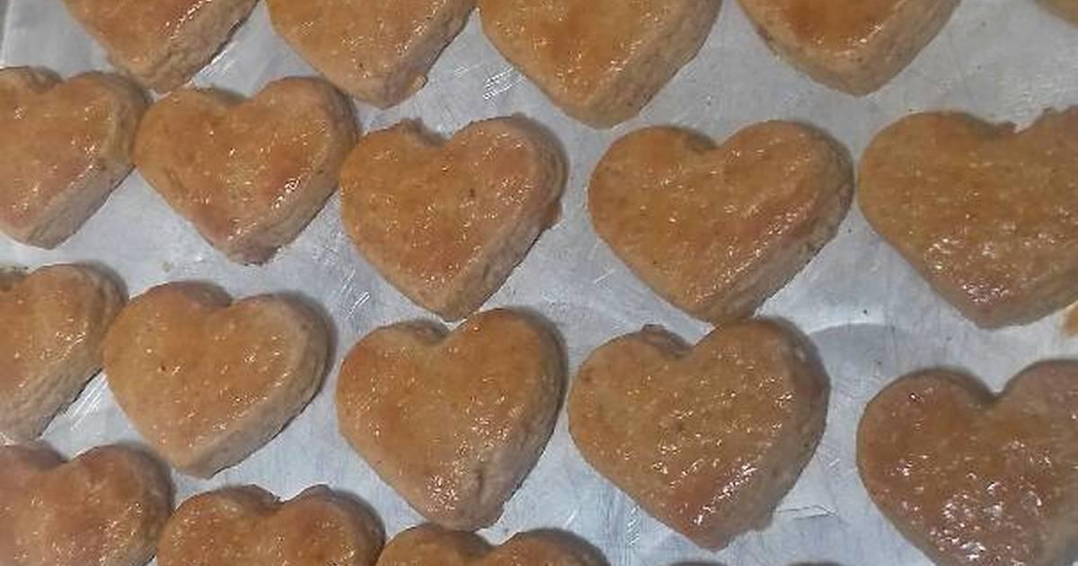 Resep Kue kacang enak