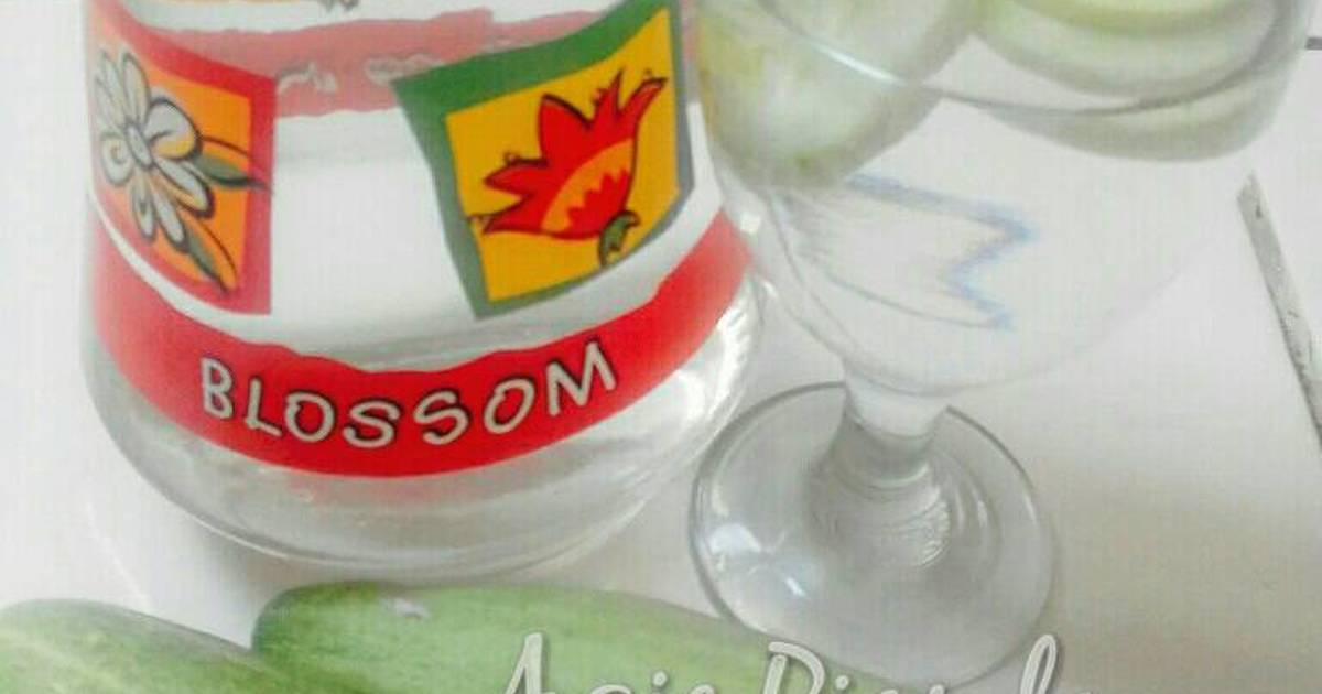 10+ Manfaat Infused Water Lemon, Kurma, Sampai Jahe