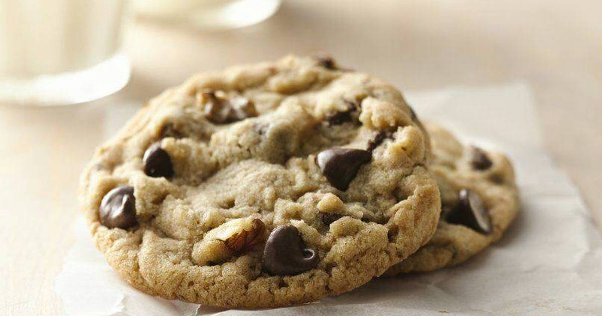 Resep Chocochip cookies enaaak