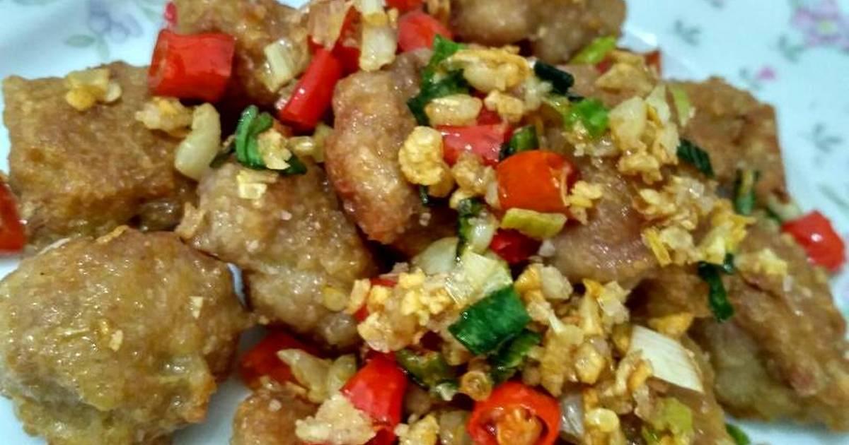 Resep Lawar Ayam Khas Bali