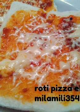 Roti pizza ekspress