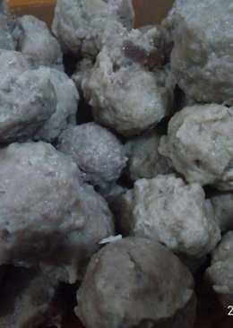 Bakso urat daging sapi