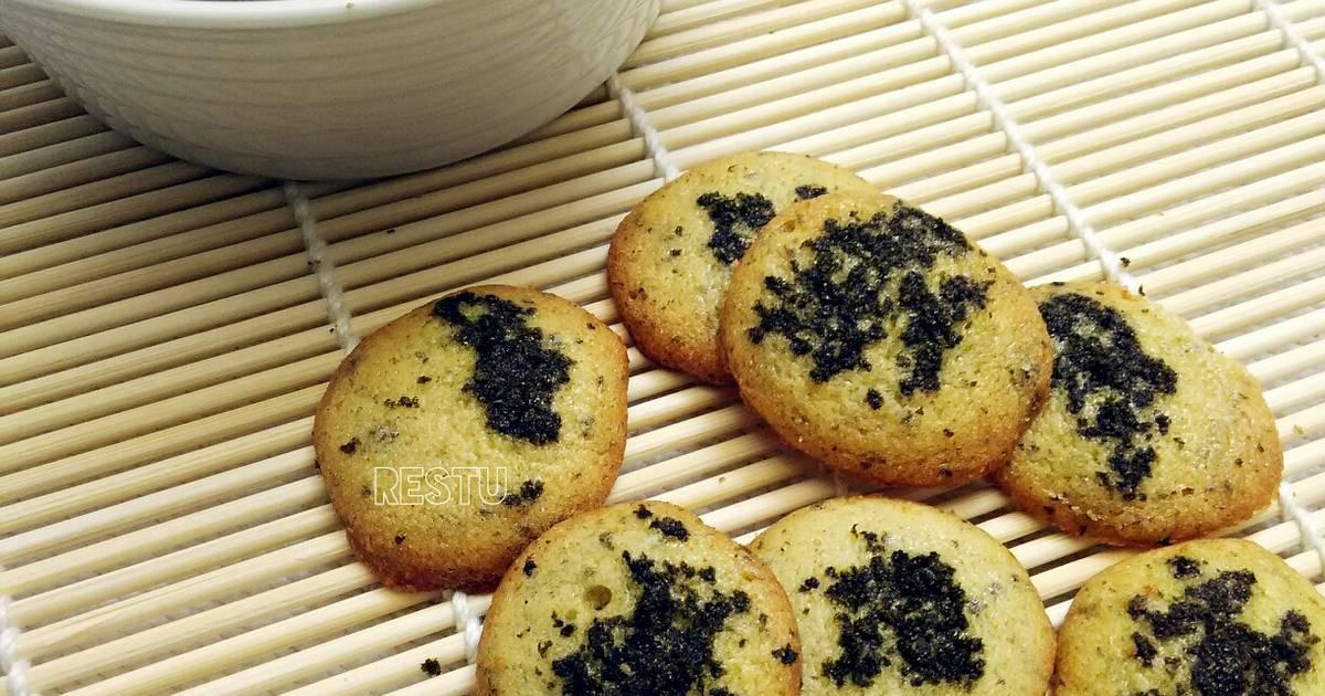 Resep Nori Cookies