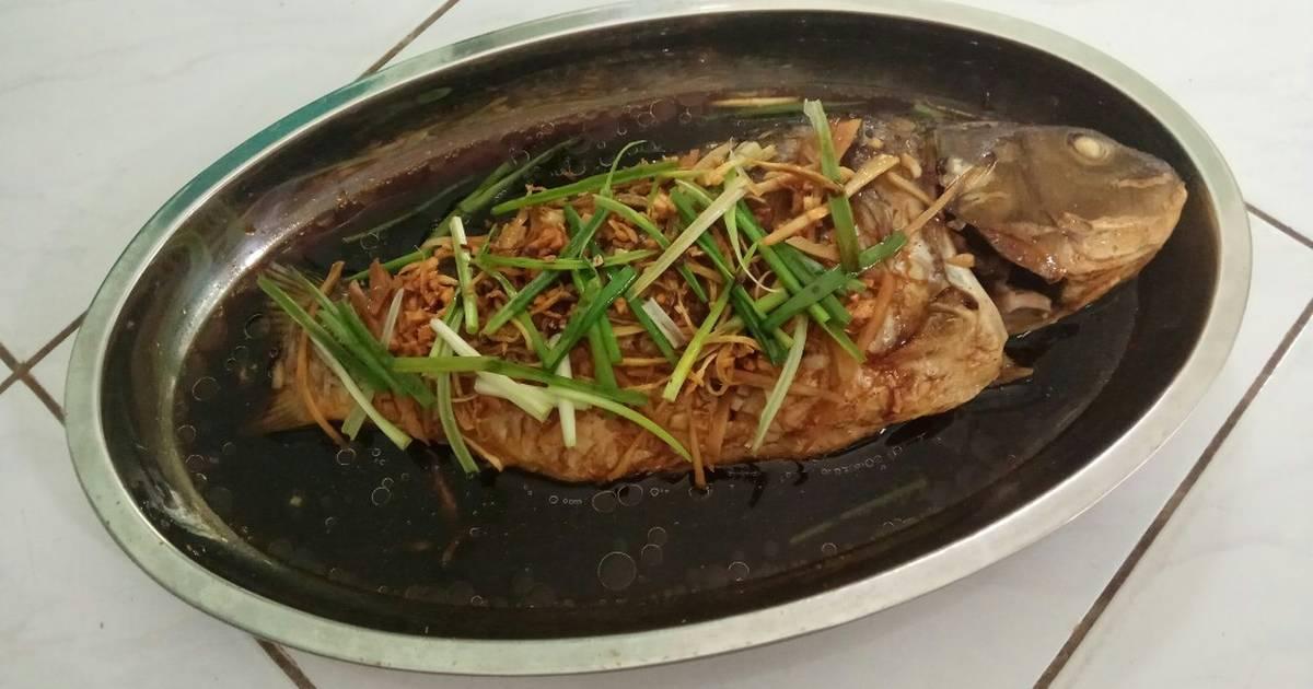 Enoki Mushrooms Stir Fry Recipes