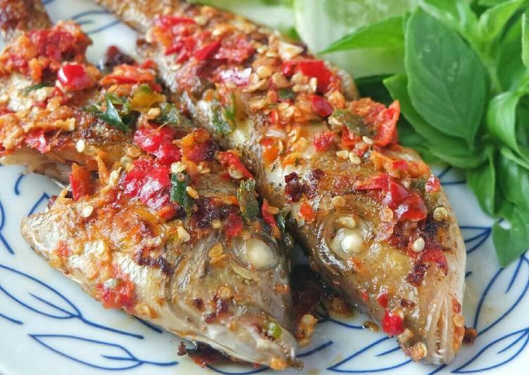 Resep Ikan Bakar Rica Kiriman Dari Citra Hendra Resep Lengkap