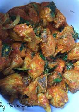Ayam Rica-rica Kemangi #Food6