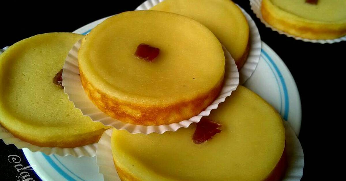 Resep Kue Bapel Ncc: 7 Resep Kue Lumpur Berbagai Pilihan Varian Rasa