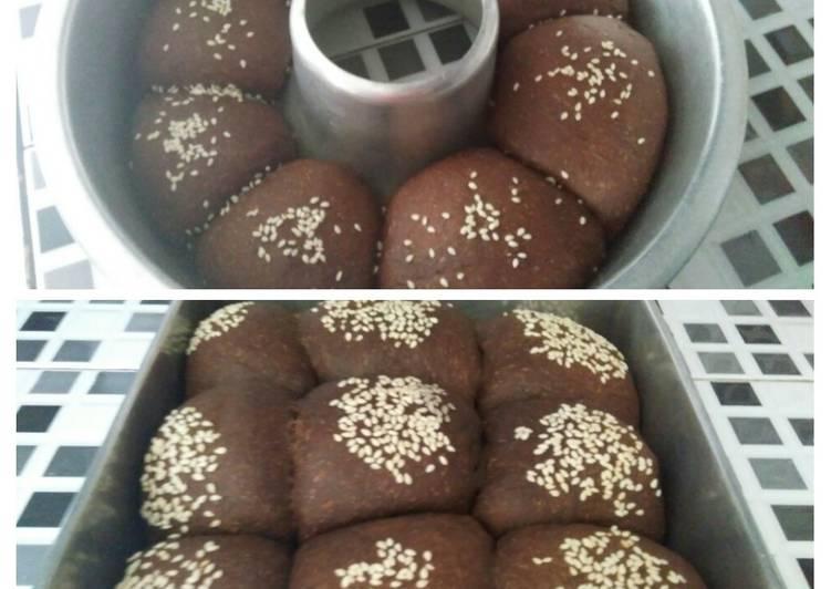 Roti Coklat