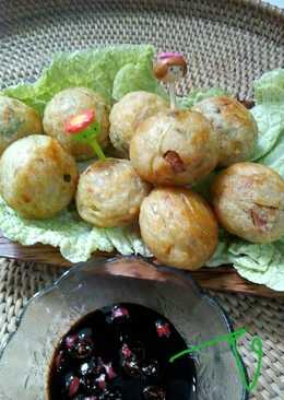 Takoyaki KW