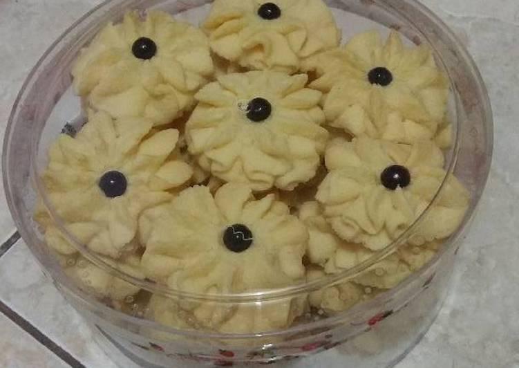 Resep Masakan Kue Kering Food Resep Kue Semprit Jaman Dulu