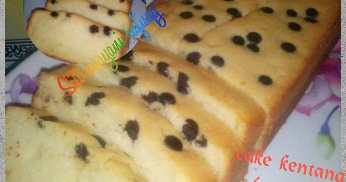 Resep Cake Kukus Kentang: 23 Resep Cake Kentang Kukus Enak Dan Sederhana