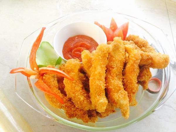 Fish Finger