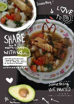 1 resep kikil masak sederhana ala mak e enak dan sederhana