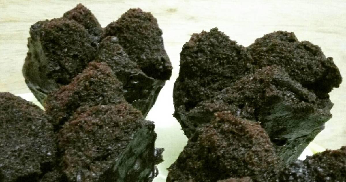 Resep Bolu Jadul Coklat Anti Gagal: 10 Resep Bolu Kukus Coklat Anti Gagal No Mixer No Oven