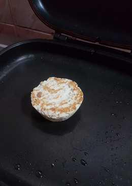 Resep Cara Membuat Roti Panggang Sayuran Keju Enak