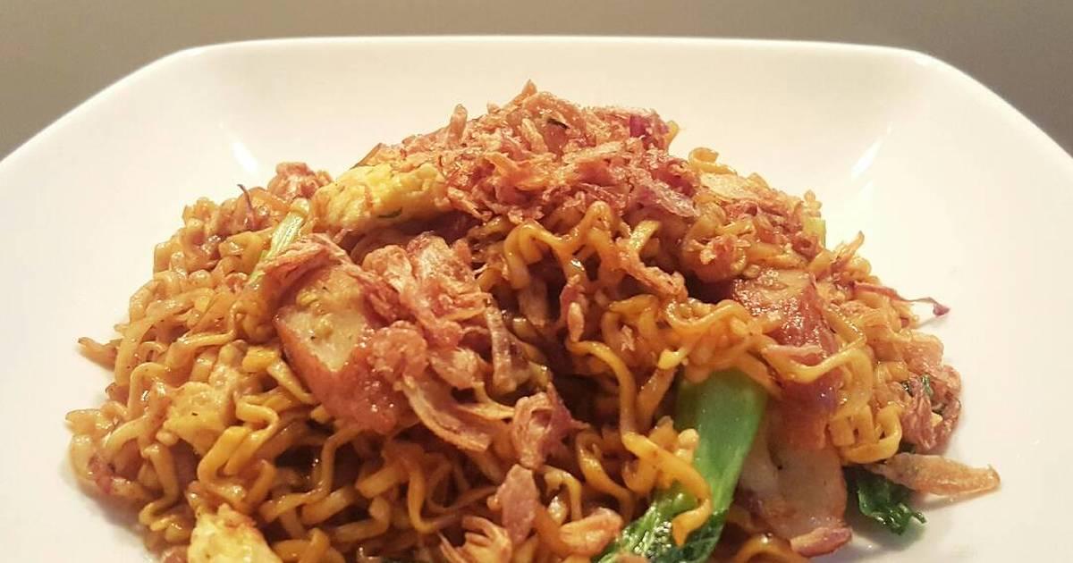 resep mie goreng odeng oleh naomi suryabudhi   cookpad